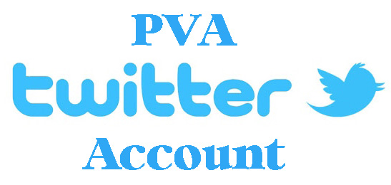 Buy Bulk Twitter PVA Accounts